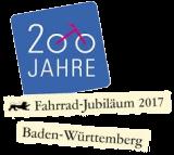 200 Jahre Fahrrad in BW