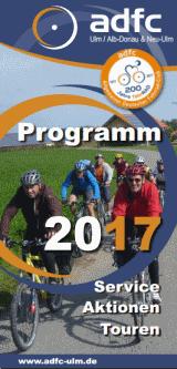 ADFC Programm 2017